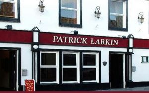 Larkin's Bar & Restaurant